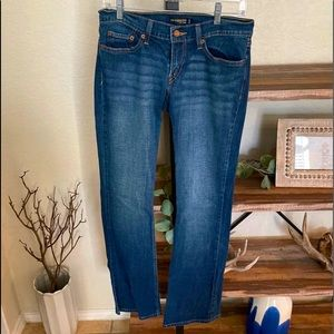 Levi Strauss & Co Jeans Size 7
